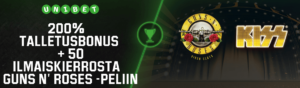 200% unibet bonus
