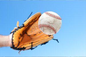 baseball-räpylä
