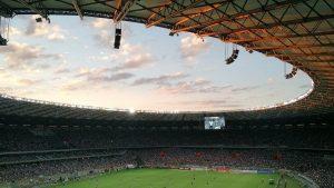 jalkapallo stadion