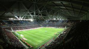 futis stadion