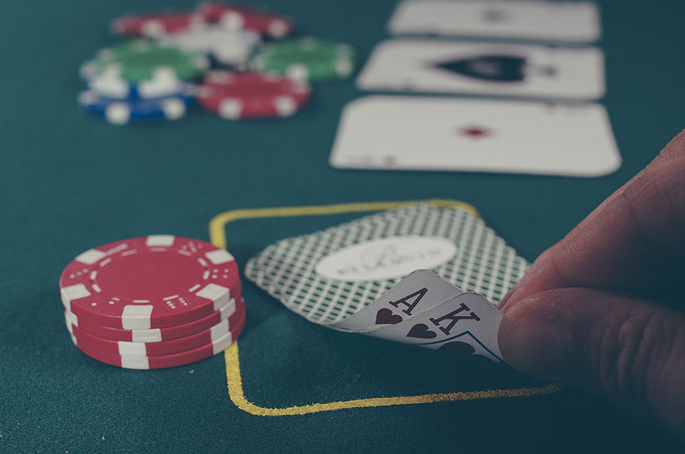 odotusarvo-pokeri