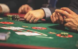 pokeri peli